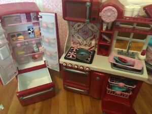 American Girl,Our Generation, Journey Girl furniture FOR SALE