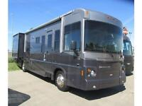 2008 DESTINATION 37 G MOTORHOME
