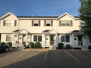 Two Master Bedroom Townhouse in Walsh Acres for Rent