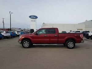 2013 Ford F-150 XTR PACKAGE, REMOTE START, BACKUP CAMERA