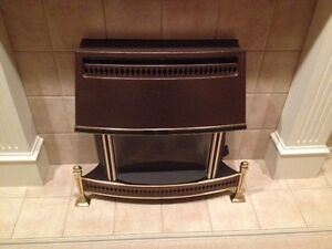Valor Natural Gas Fireplace