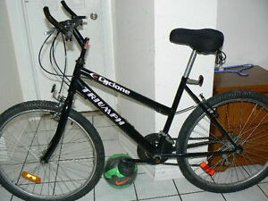 Nice Large Adult Bike- Upto 5 Feet 10 Inch - Made in Canada