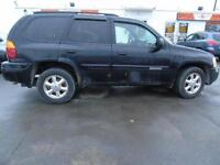 2003 GMC Envoy SLE 4X4 FULLY EQUIPPED
