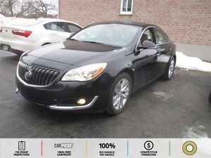 2014 Buick Regal Turbo/e-Assist Premium I