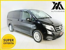MERCEDES-BENZ V 220 d Automatic Premium Business Long LED +NAVI