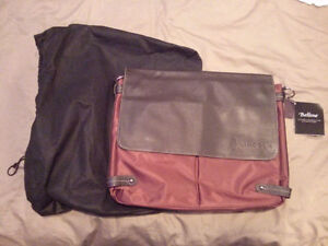 Bellino laptop bag brand new made in Italy