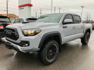 2017 Toyota Tacoma AUTHENTIC TRD PRO!!!