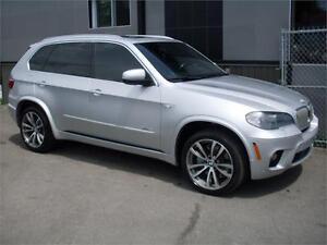 2011 BMW X5 50i M Pack 4.4 bi-Turbo AA-1