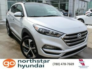 2018 Hyundai Tucson SE: TURBO/LEATHER/PANO ROOF/DUAL TEMP CONTRO