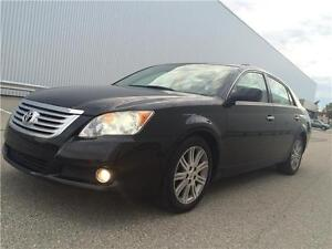 2008 TOYOTA AVALON LIMITED WITH NAVIGATION.S O L D