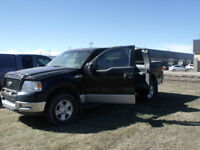 2004 Ford F-150 Extended Cab Pickup Truck