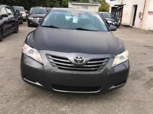 2008 Toyota Camry LE ,PL,PW,AC,tinted windows certified