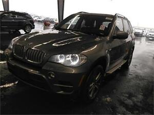 2013 BMW X5 35d *LEATHER,NAVIGATION,BACKUP CAMERA,LOW KMS!!!*