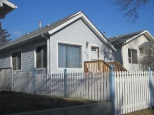 Bright and cozy 1 BRM home for rent close to NAIT (122AVE/94 ST)
