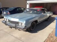 """OLDS 442 SS 2 SET OF 4 14"""" NEED CHEV 15"""" 5X5"""