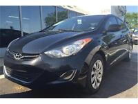 2013 Hyundai Elantra L-FULL-AUTOMATIQUE