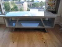 Habitat High Gloss TV / audio unit / coffee table COLLECTION ONLY VGC