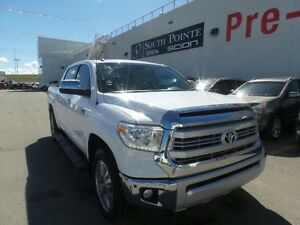 2015 Toyota Tundra 1794 | Navigation | Cooled/Heated Seats | Blu
