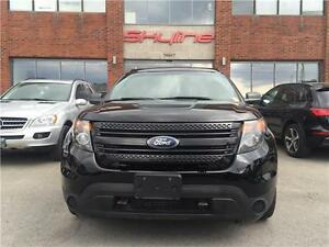 2013 FORD EXPLORER AWD!!$100.20 BI-WEEKLY WITH $0 DOWN!!