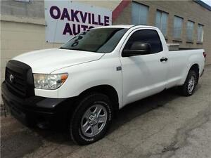 2007 Toyota Tundra DLX-2wd-102000km no accident