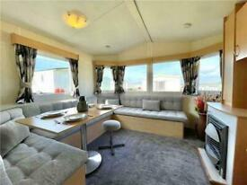 Cheap 2 Bedroom static caravan for sale in Lancashire