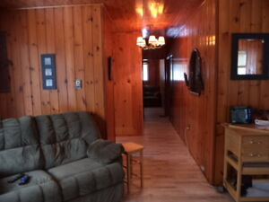 CLEAN, COMFORTABLE, PEACEFUL, AFFORDABLE TRADES PEOPLE LODGING