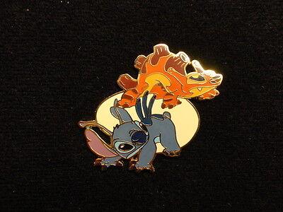 DisneyShopping.com Stitch & Yang Experiment Disney Pin LE 250 Lilo