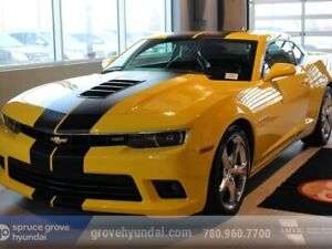 2014 Chevrolet Camaro 2SS: AUTOMATIC, NAVIGATION, VERY LOW KMS