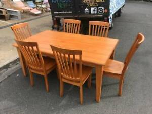 Dining suite,6 seater dining suite, modern dining WE CAN DELIVER