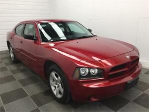 2009 Dodge Charger SE ONLY 130KM Clean Title! MINT!
