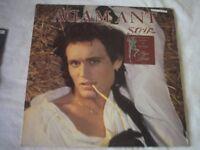 Vinyl LP Adam Ant Strip CBS 25705 Stereo 1983