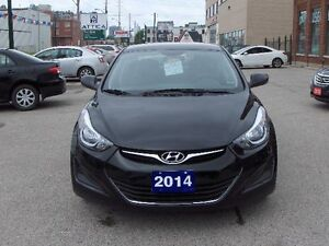 2014 Hyundai Elantra GL Sedan Price Drop To sell !! London Ontario image 2