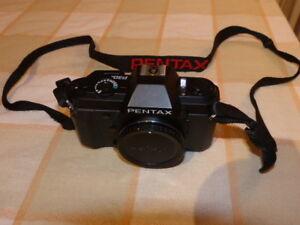 Pentax P30N - Excellent Condition Film Camera