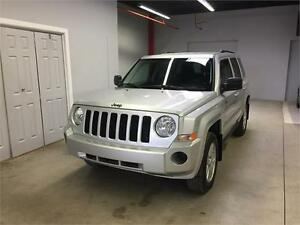 Jeep Patriot North Edition 4X4 2010
