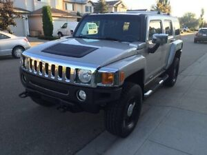 MINT CONDITION 2006 HUMMER H3/4x4/Auto