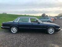 2001 Jaguar V8 XJ Series 4.0 Sovereign LWB 4dr Auto SALOON Petrol Automatic