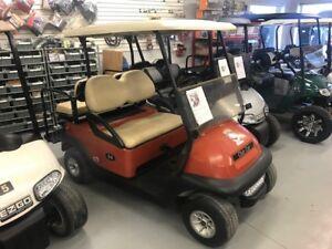 Boxing Week Deal! 2010 Club Car Precedent Golf Cart Electric