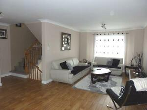 17-020 Great family 3 level semi on quiet street in Dartmouth