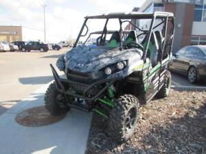 Huge sale on 2018 Teryx's, only at Coopers Motorsports! SAVE $$$