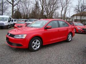 2014 Volkswagen Jetta Sedan Trendline+ Automatic Bluetooth