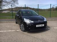 Citroen C3 1.0 VTi 2013 63 *1.0 WITH ONLY 45K MILES, FREE ROAD TAX*