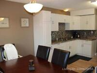 Grande Cache 3 bdrm 2 level condo w/ finished basement for rent