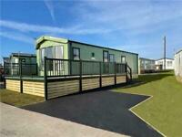 Static Caravan For Sale With A Sea View