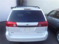 TOYOTA SIENNA 2009 AUTOMATIQUE 8 PLACES CLIMATISEE