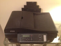 All in one Epson Printer