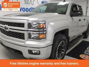 2015 Chevrolet Silverado 1500 LT- come on down and take a look!
