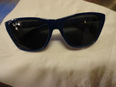Authentic Ray Ban Sunglasses RJ9053S 180/87 51 15 120 3N  Blue/Baby Blue Kids  (Baby Blue Ray Bans)