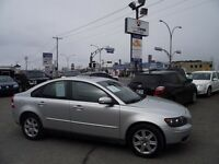 2007 Volvo S40 AUTOM/TOIT OUVRANT