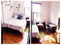 $480 $480 1 DECEMBRE, chambre a louer or colocs -roommy wanted