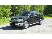 2013 Ford F-150 XLT * EcoBoost * Rear Camera* Tail Gate Step *